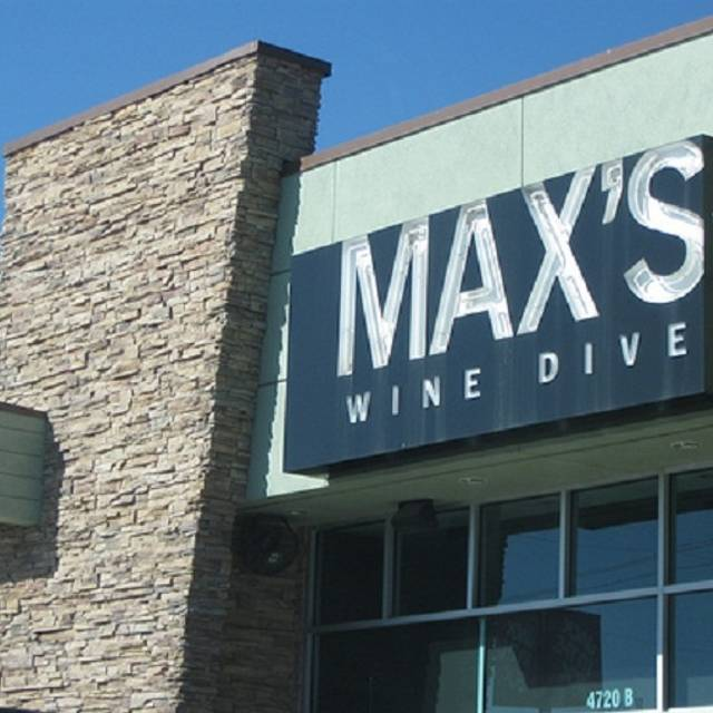 MAX's Wine Dive Houston - Washington Ave., Houston, TX
