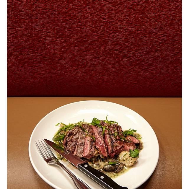 Bink's Kitchen + Bar Scottsdale, Scottsdale, AZ