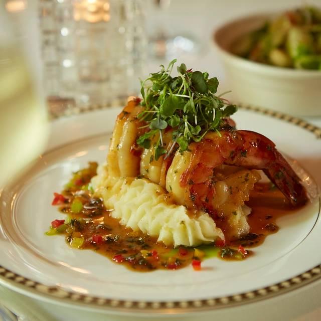 Duane's Prime Steaks & Seafood Restaurant, Riverside, CA