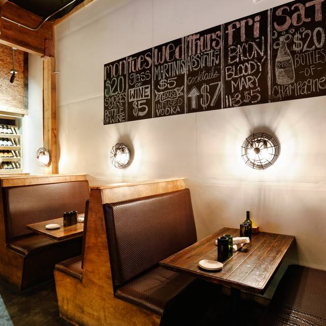salut kitchen bar restaurant - tempe, az | opentable