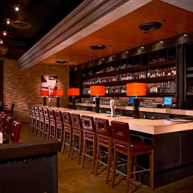 Paul Martin's American Grill - El Segundo, El Segundo, CA