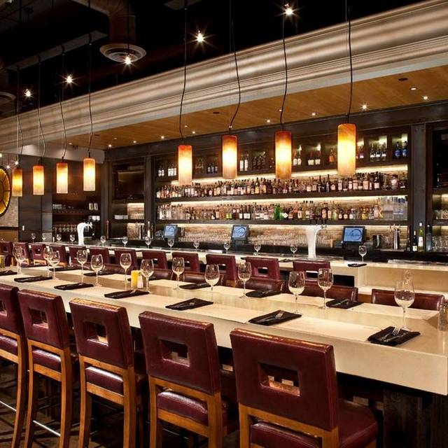 Paul Martin's American Grill - Irvine, Irvine, CA