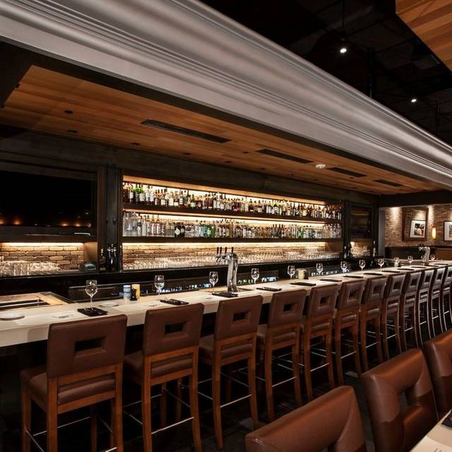 Paul Martin S American Grill Rancho Cucamonga