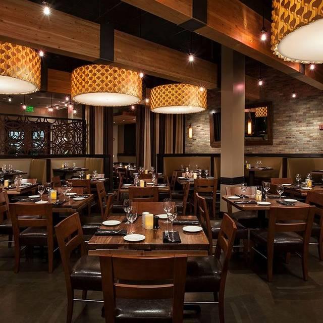 Paul Martin's American Grill - San Mateo, San Mateo, CA