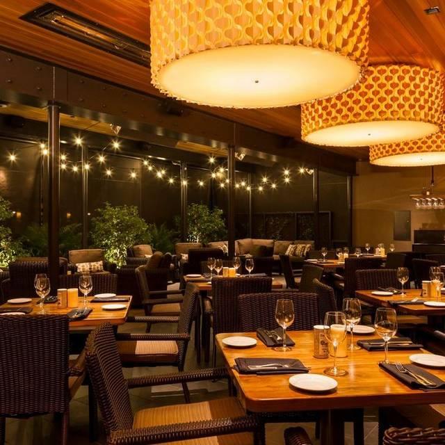 restaurant concept full concept with full