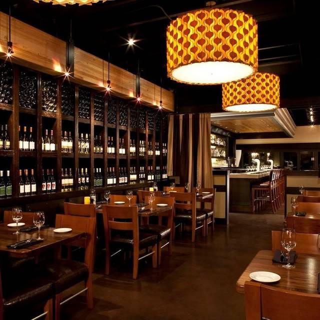 Paul Martin's American Grill - Westlake Village, Westlake Village, CA