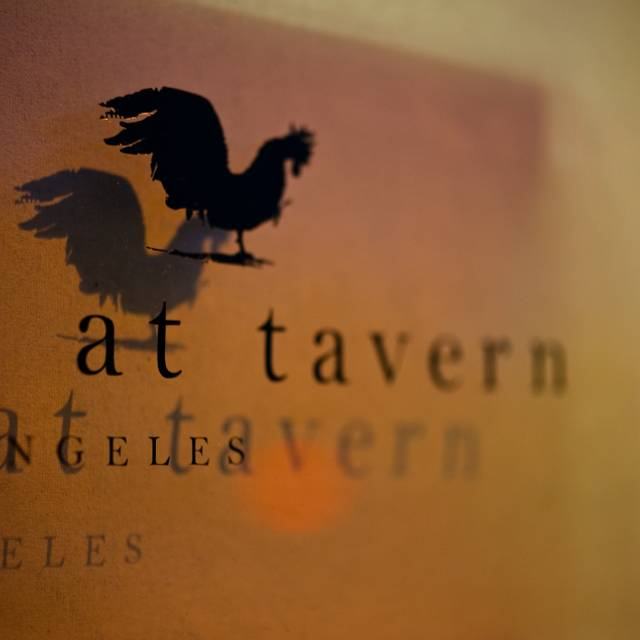 Tavern, Los Angeles, CA