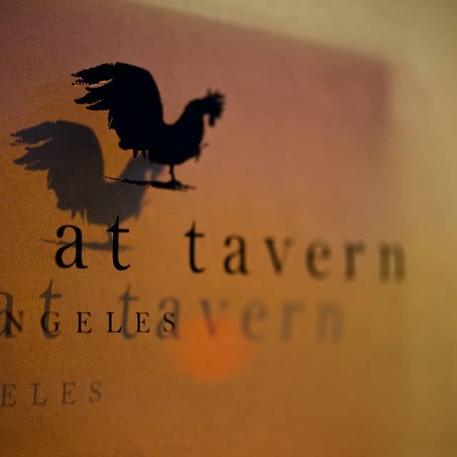 Tavern, Los Angeles, CA