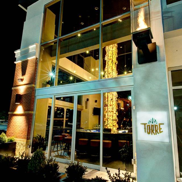 Torre Restaurant, Center Valley, PA