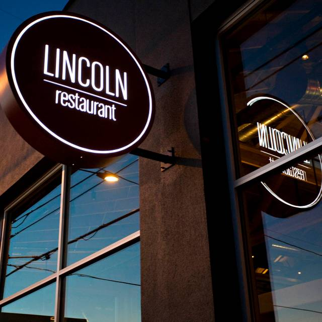 Lincoln Restaurant, Portland, OR