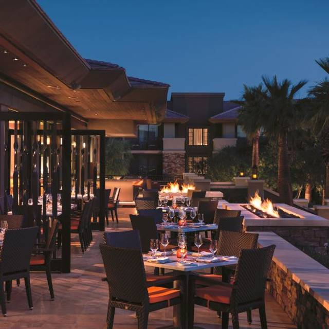 State Fare Bar & Kitchen, Rancho Mirage, CA