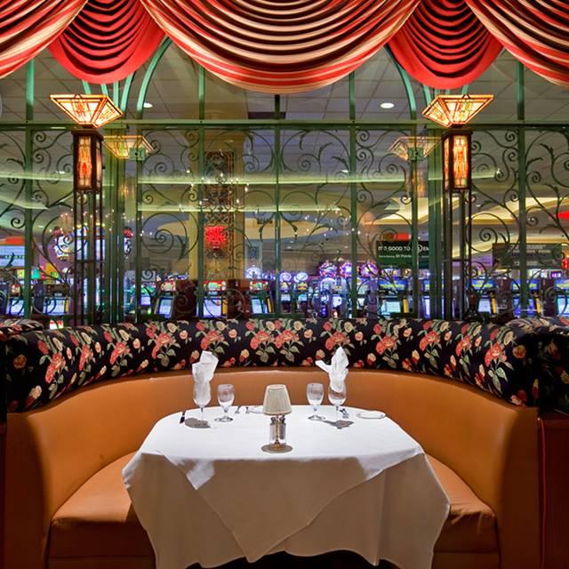 Salvatore's Ristorante Italiano, Las Vegas, NV