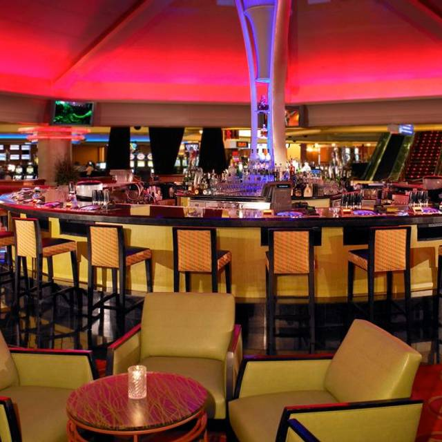 McCall's Heartland Grill – Stratosphere Hotel, Las Vegas, NV