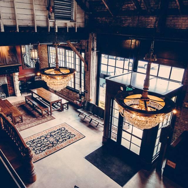 Rhein Haus, Seattle, WA