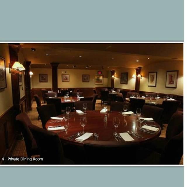 Saltlik, A Rare Steakhouse - Calgary, Calgary, AB