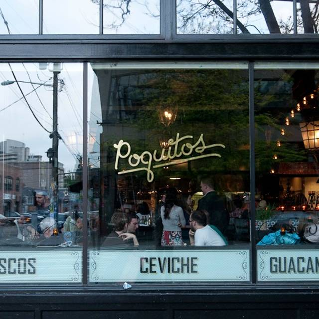 Poquitos, Seattle, WA