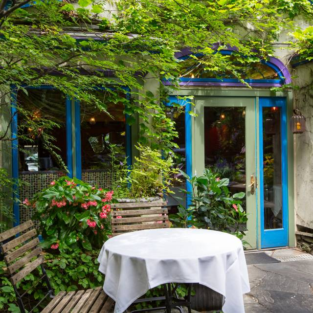 Cafe Matisse, Rutherford, NJ
