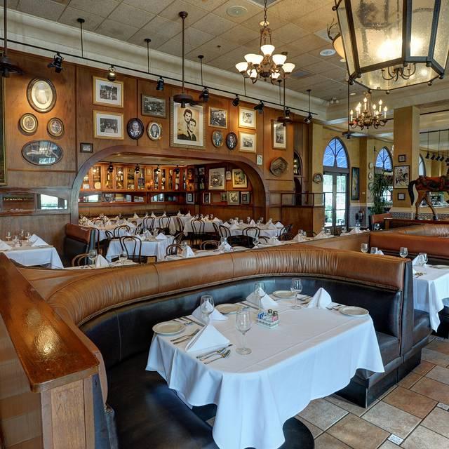 Columbia Restaurant Celebration Fl