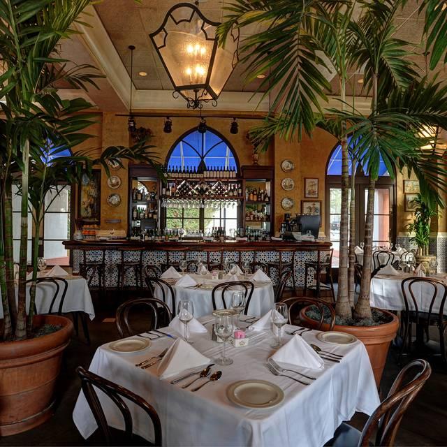 Easter Brunch, Lunch or Dinner Orlando Restaurants | OpenTable