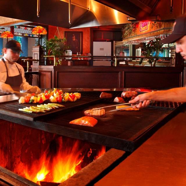 Charley S Steak House I Drive Orlando