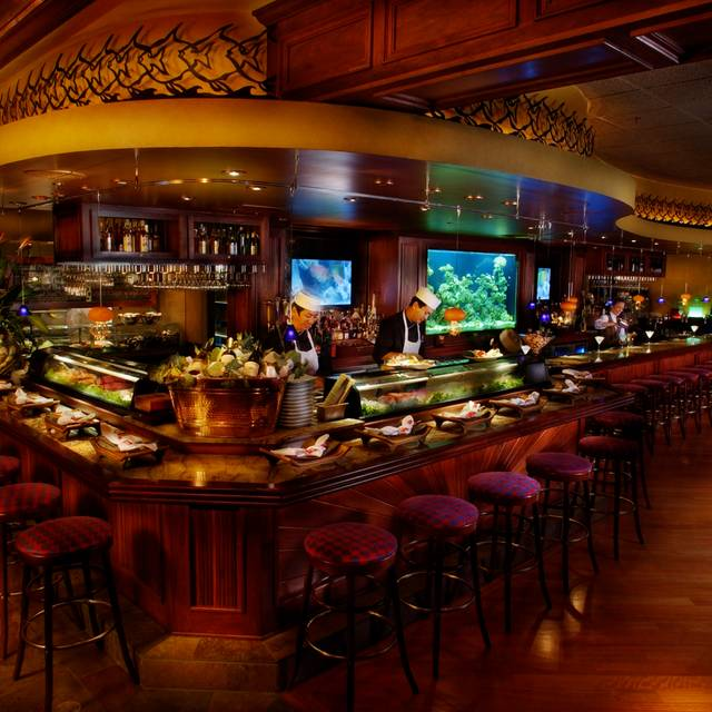 MoonFish - Orlando, Orlando, FL