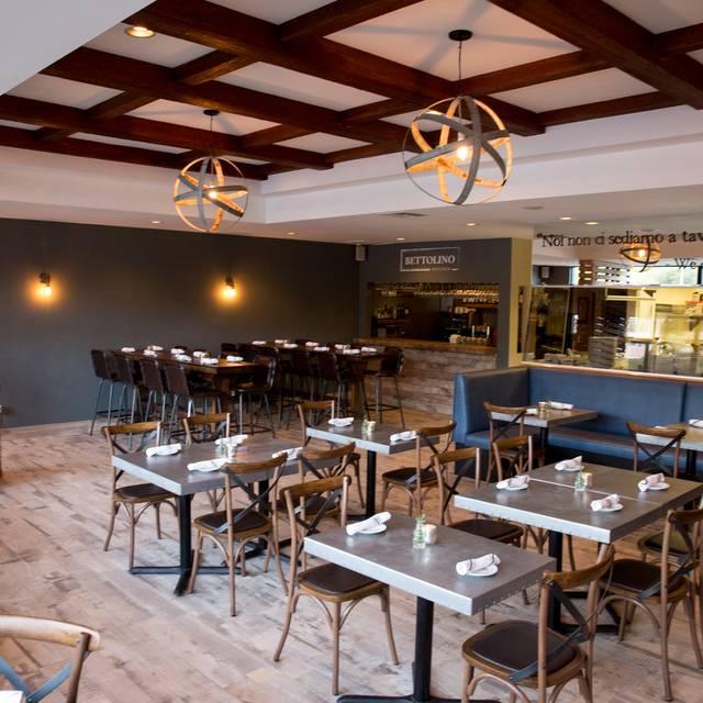 Bettolino Kitchen Restaurant Redondo Beach Ca Opentable