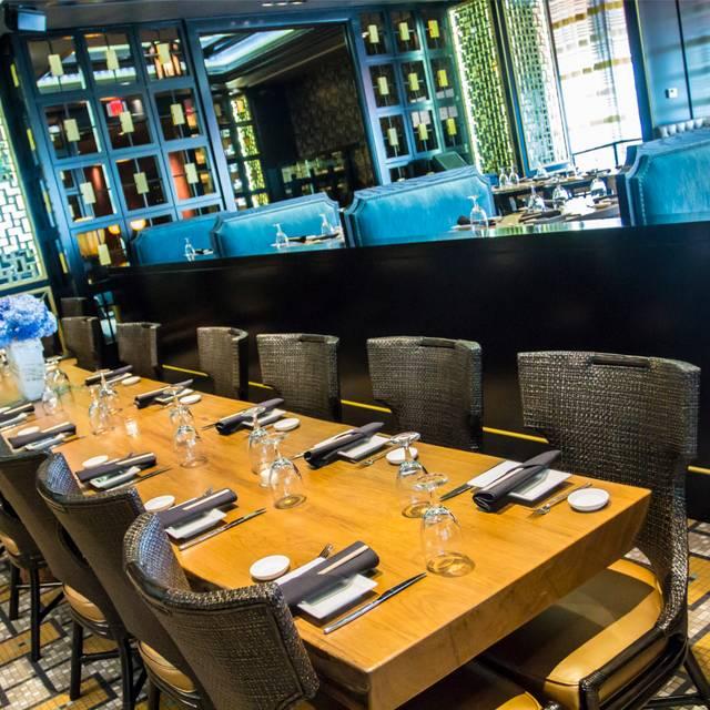 Boston Seaport Restaurant: Empire Restaurant - Boston, MA