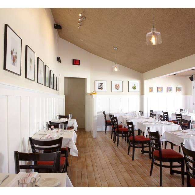 Bink S Midtown Restaurant Phoenix Az Opentable