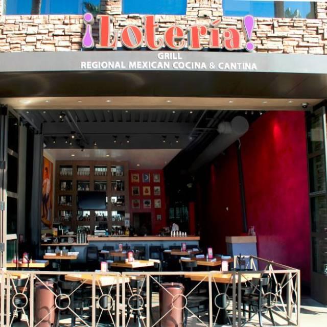 Loteria Grill - Santa Monica, Santa Monica, CA