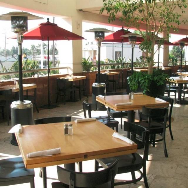 Loteria Grill - Studio City, Studio City, CA