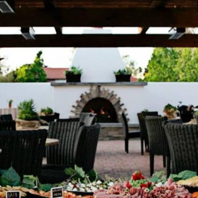 Rancho Capistrano Winery, San Juan Capistrano, CA