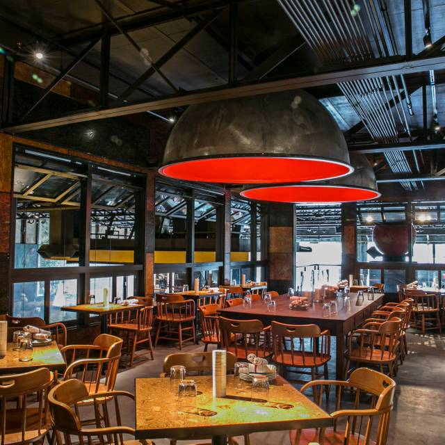 Private Dining Rooms Atlanta: TWO Urban Licks Restaurant - Atlanta, GA