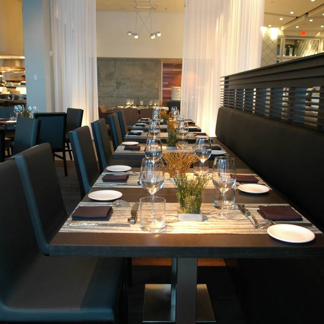 Private Dining Rooms Atlanta: ROOM At Twelve Restaurant - Atlanta, GA