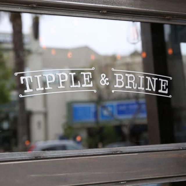 Tipple & Brine, Sherman Oaks, CA