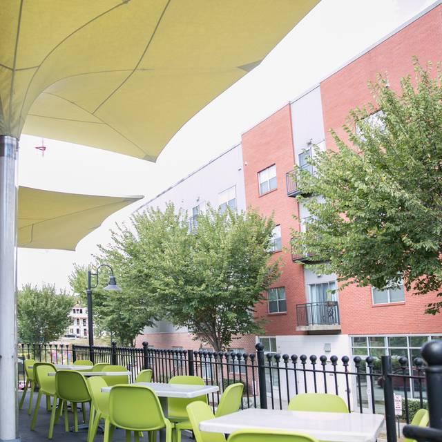 Parish Restaurant and Cafe, Atlanta, GA