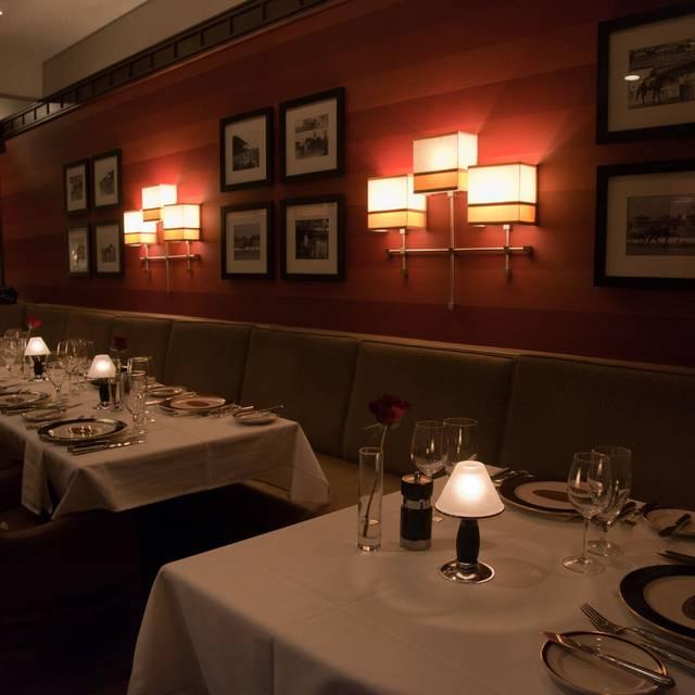 Porter's Steakhouse - Collinsville, Collinsville, IL