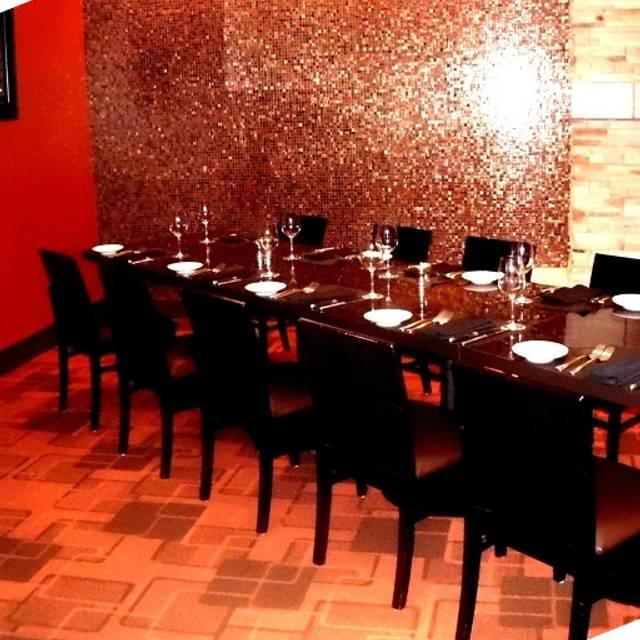 Mitchell's Steakhouse - Columbus Polaris, Columbus, OH