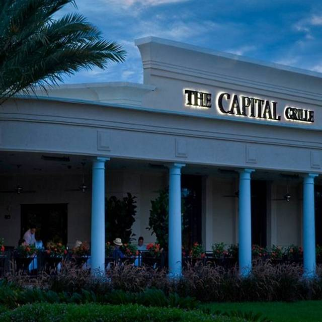 The Capital Grille - Phoenix, Phoenix, AZ