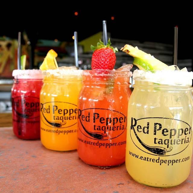 Red Pepper Taqueria - Buckhead, Atlanta, GA