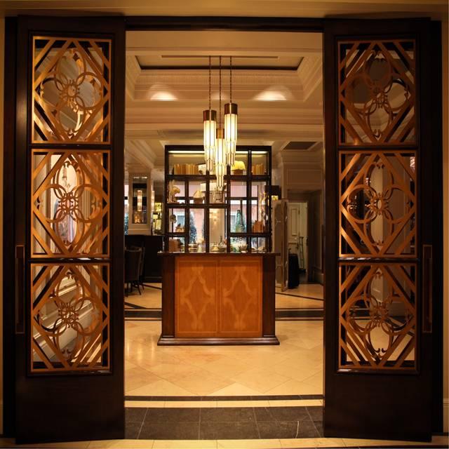 Criollo at Hotel Monteleone, New Orleans, LA