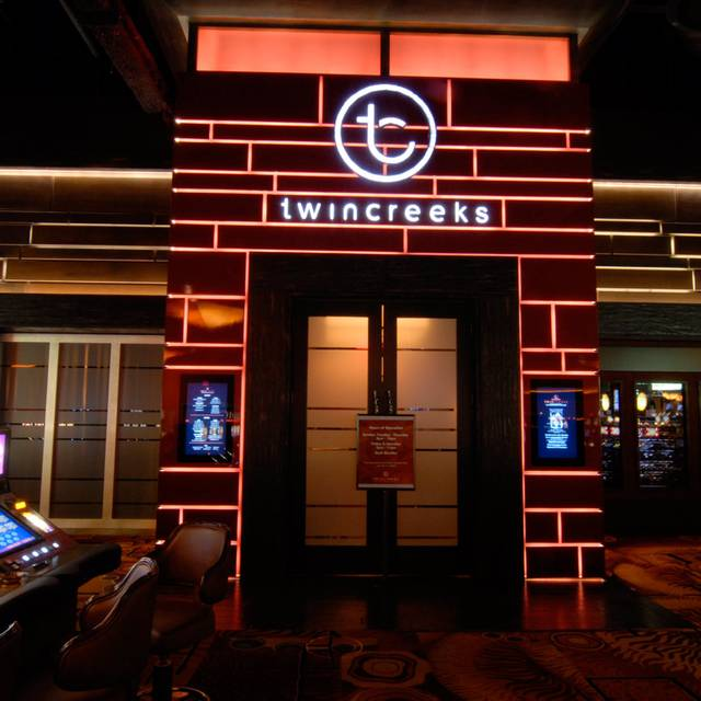 Twin Creeks - Silverton Casino Hotel, Las Vegas, NV
