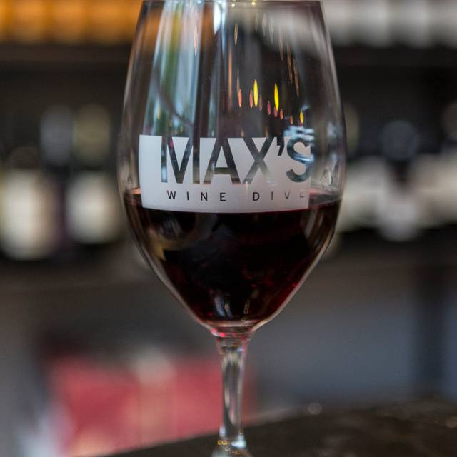 MAX's Wine Dive Atlanta - 12th St. NE, Atlanta, GA