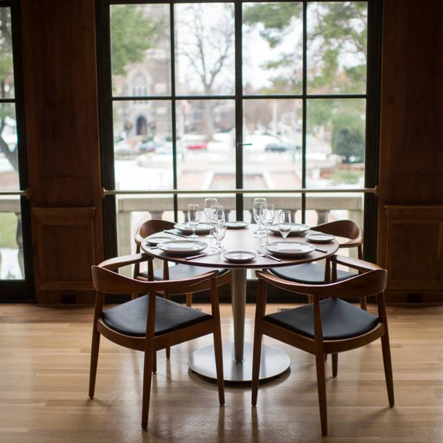 the dining room at jockey hollow bar kitchen restaurant morristown