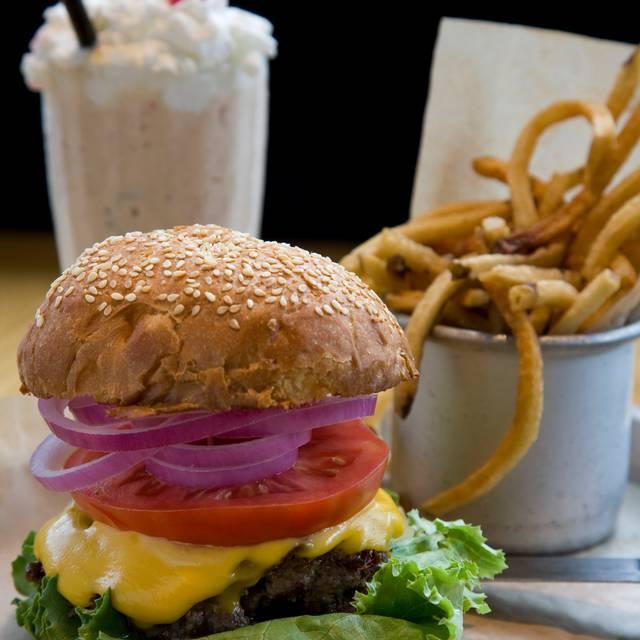 Burger Jones - Burnsville, Burnsville, MN