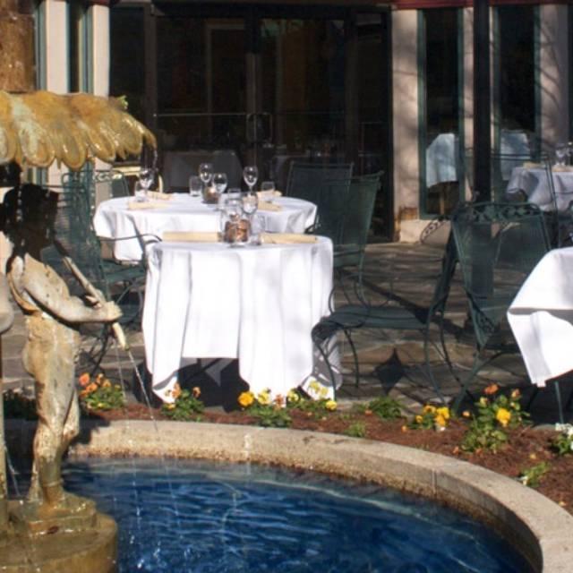 Toscana Ristorante Italiano, Charlotte, NC