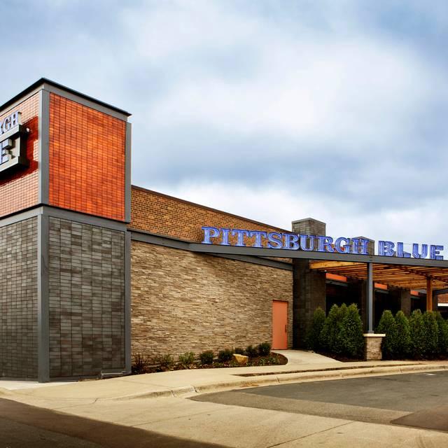 Pittsburgh Blue - Edina, Edina, MN