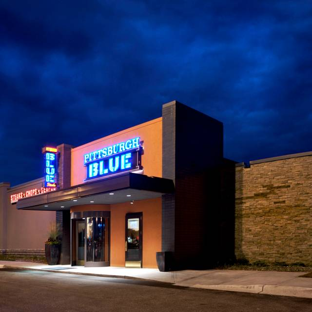 Pittsburgh Blue - Maple Grove, Maple Grove, MN