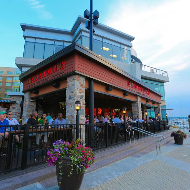 Redstone American Grill - National Harbor, National Harbor, MD