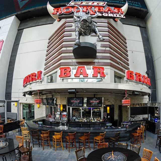 PBR Rock Bar & Grill, Las Vegas, NV