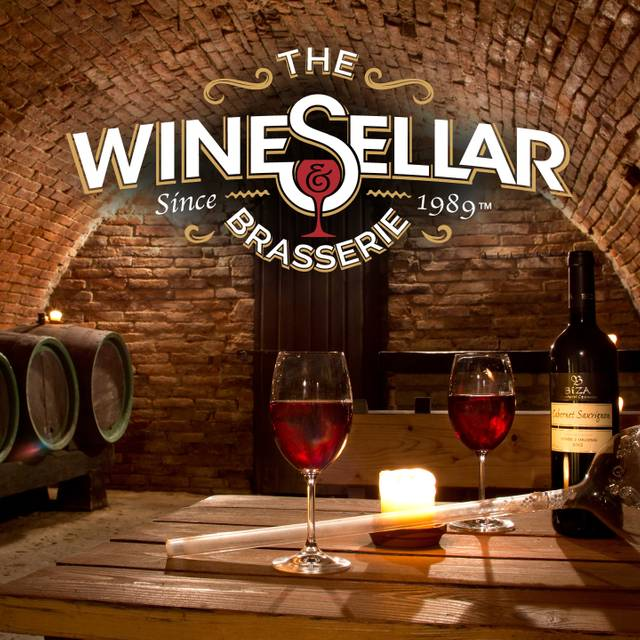 The WineSellar & Brasserie, San Diego, CA